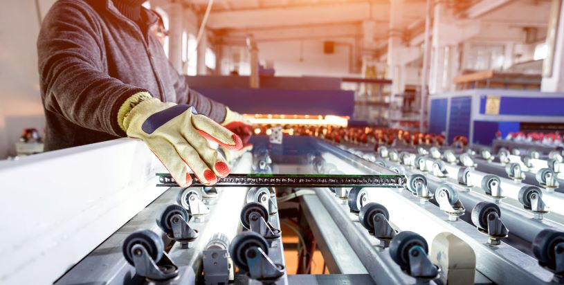 Printing Plant & Machinery | Valuation & Disposal